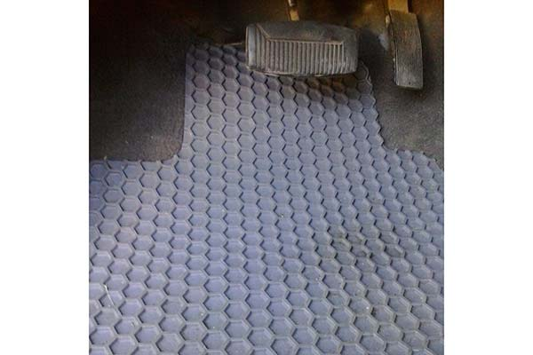 Customer Submitted Image - Hexomat Floor Mats