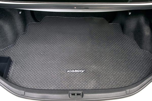 intro tech automotive protect a mat clear floor mats cargo liners installed