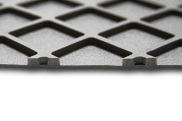 introtech flexomat floor mat thickness