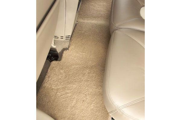 lloyd luxe floor mats premium second
