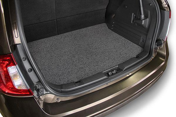 lloyd mats berber 2 cargo mat grey
