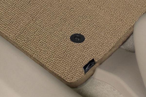 lloyd mats berber 2 floor mats detail