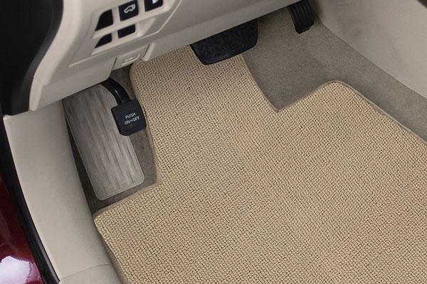 lloyd mats berber 2 floor mats detail 2