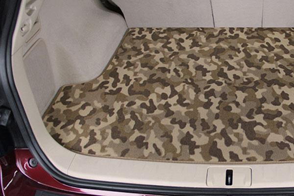 lloyd mats mossy oak camo cargo mat camo