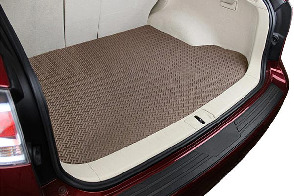 lloyd northridge floor mats cargo angled tan