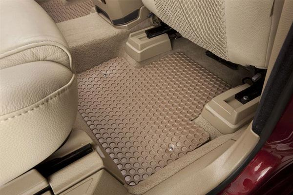 lloyd rubbertite rubber floor mats free shipping. Black Bedroom Furniture Sets. Home Design Ideas