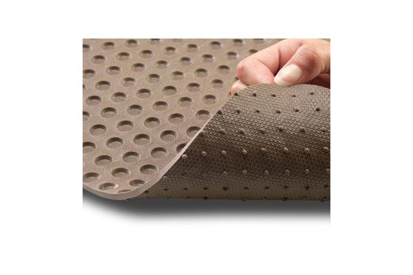 lloyd rubbertite floor mats perfect fit underside