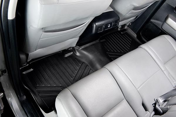 maxliner maxfloormats floor liners backseat lifestyle