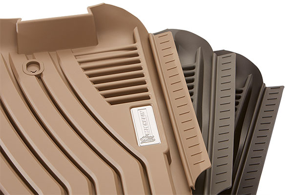 michelin edgeliner floor liners lineup