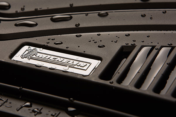 michelin edgeliner floor liners rain