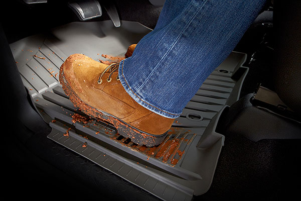 michelin edgeliner floor liners resin