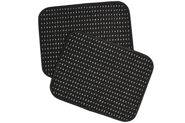 motor trend berber carpet floor mats rear mats