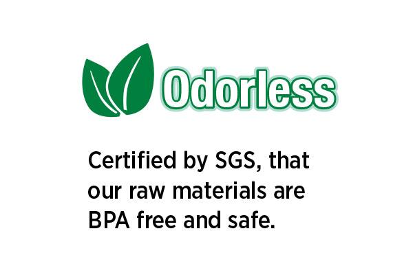motor trend heavy duty rubber floor mats odorless