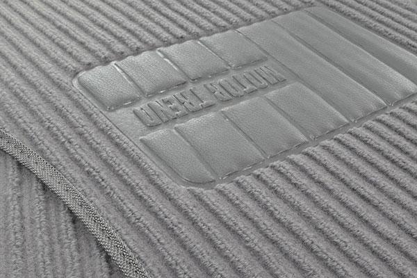 motor trend ribbed carpet floor mats texture