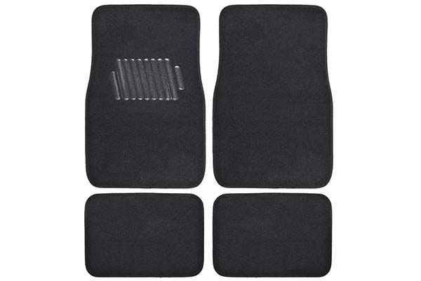 proz premium all carpet floor mats standard