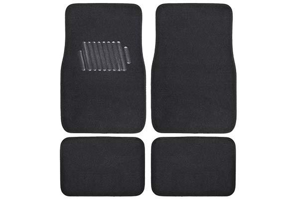 proz premium all carpet floor mats standard
