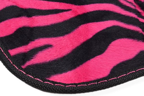 proz animal print floor mats corner 2