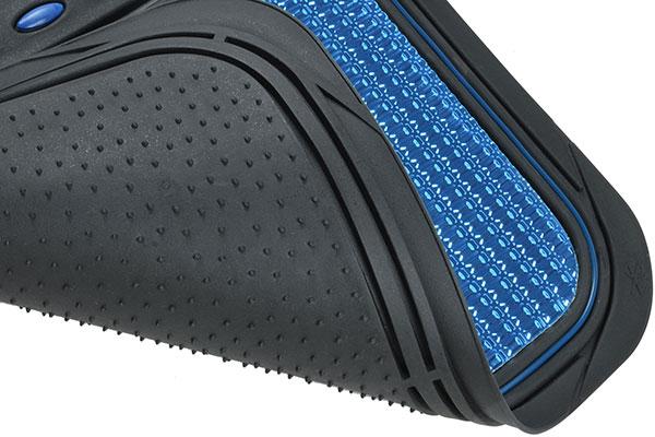 proz metallic floor mats fold