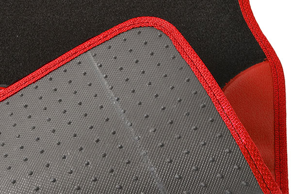 proz premium carpet floor mats nibs