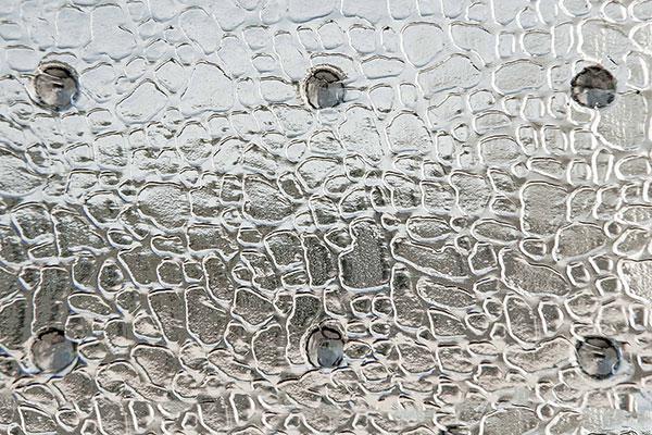 proz premium clear floor mats clear texture