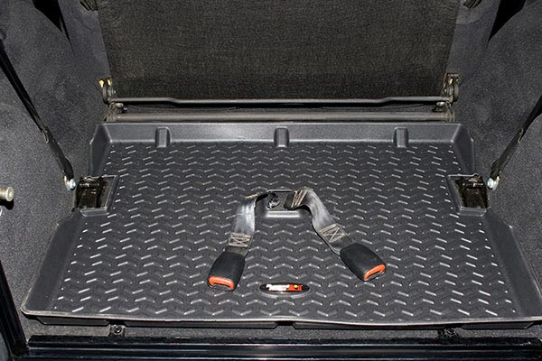 rugged ridge cargo mat related 1