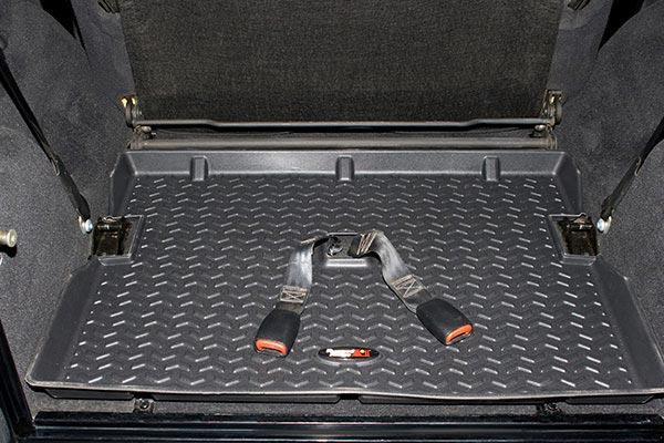 rugged ridge cargo mat related 1