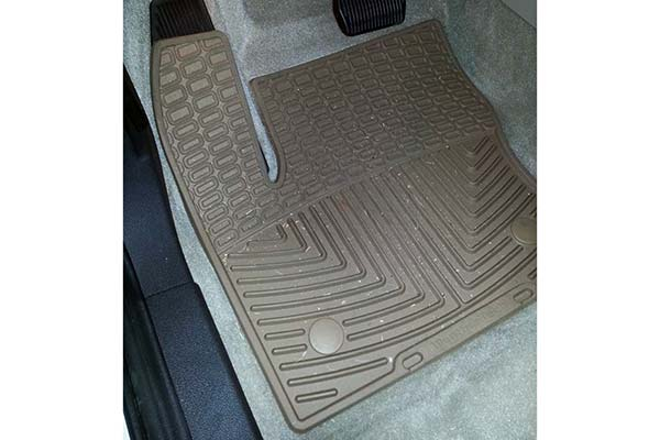 All Weather Floor Mats >> Weathertech All Weather Mats Semi Custom Fit Free Shipping