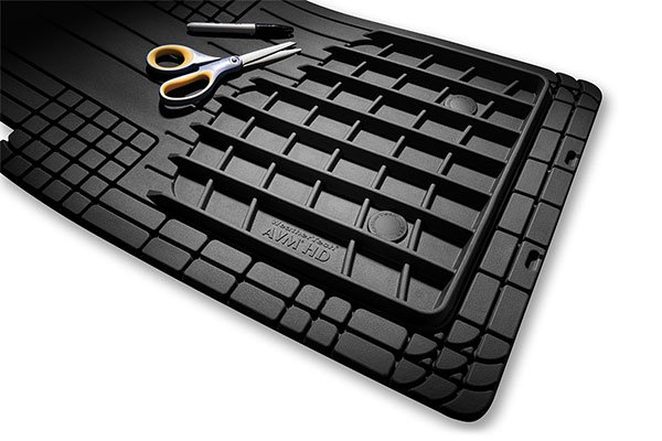 Weathertech Avm Heavy Duty Floor Mats Avm Hd Free