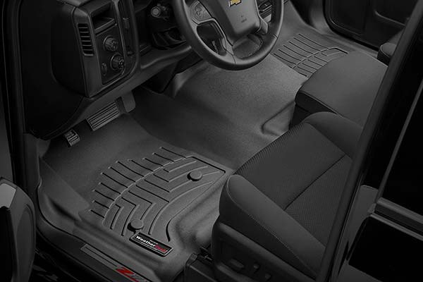 DigitalFit Liners fit snugly within your vehicle's contours