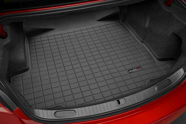 ... Maximize Your Vehicleu0027s Interior Protection By Extending DigitalFit  Liners Into The Cargo Area With A Cargo Liner ...