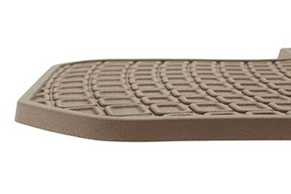 weathertech floor mats all weather floor mats 1462 5