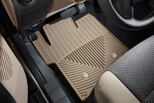 Hexomat Vs Weathertech What S The Best Car Floor Mat
