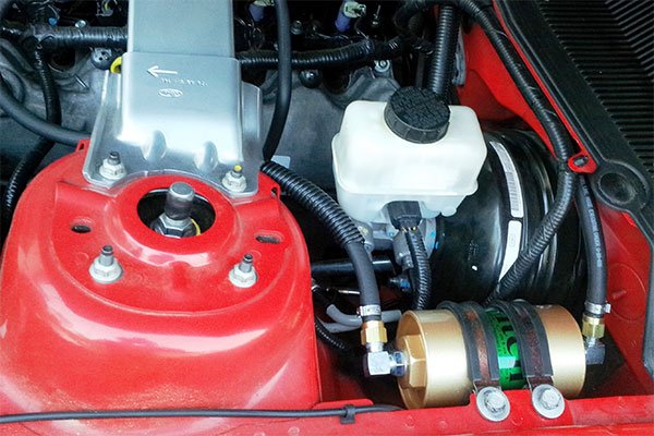 4162 fitch fuel catalyst ford mustang