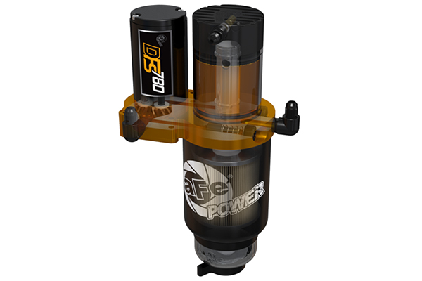 afe dfs780 diesel fuel system see through