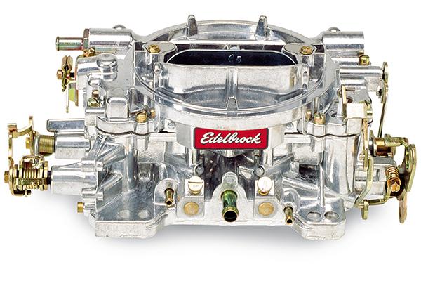 edelbrock performer eps series carburetors 1