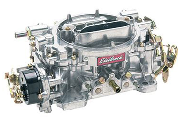 edelbrock performer eps series carburetors 2