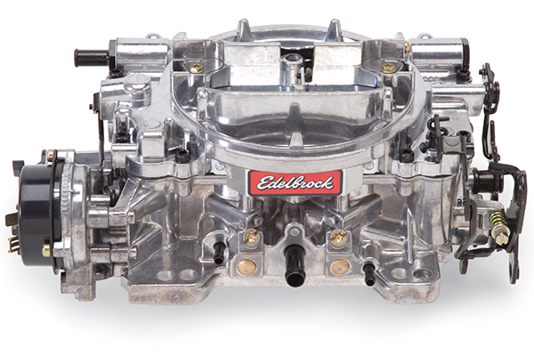 edelbrock thunder avs off road series carburetors 1