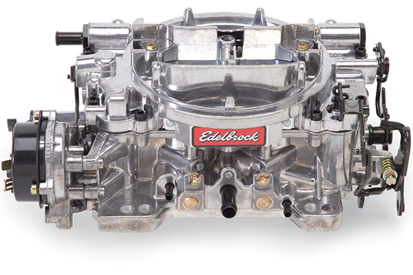 edelbrock thunder avs series carburetors 1