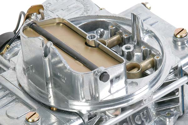 holley classic street carburetor detail1