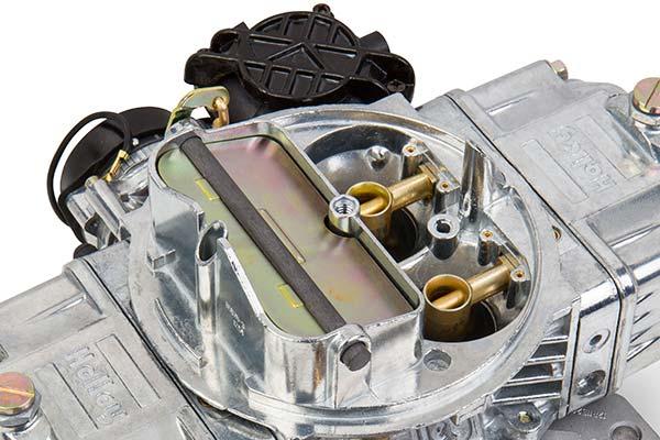 holley lo rider avenger carburetor detail1