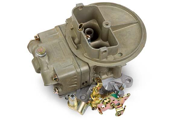 holley performance 2bbl carburetor v1