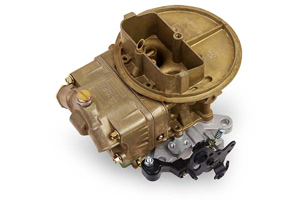 holley performance 2bbl carburetor v3