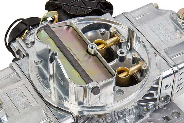 holley street avenger carburetor detail1
