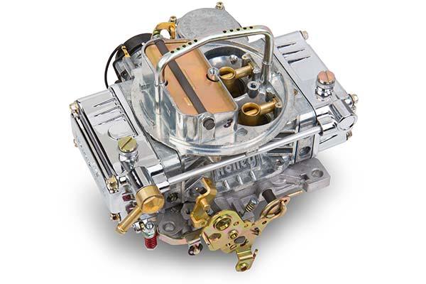 holley street avenger carburetor v1