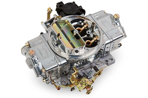 holley street avenger carburetor v2
