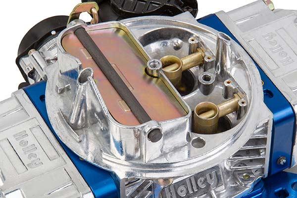 holley ultra street avenger carburetor detail1