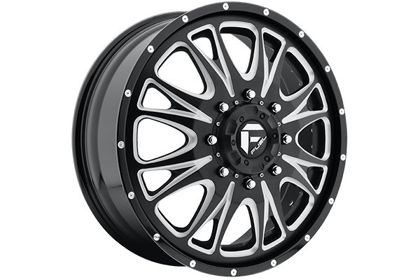 fuel throttle dually wheels front wheel