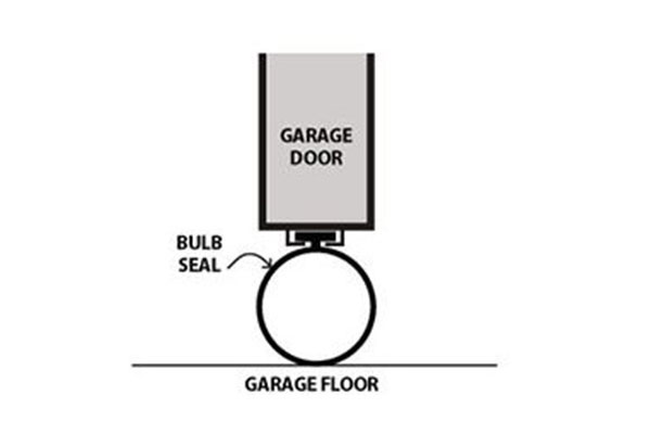 Bulb Seal  Diagram