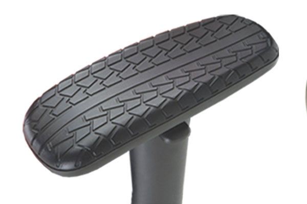 Intro Tech PitStop GT Chair Tire Tread Armrest