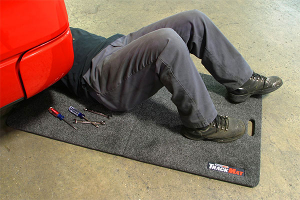 bedrug trackmat all purpose utility mat 1